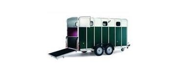 Vercauteren Marcel - Belsele (Sint-Niklaas) - Aanhangwagens – paardentrailers