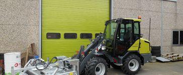 Vercauteren Marcel - Belsele (Sint-Niklaas) - Landbouwmachines