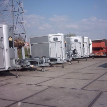 TRAILERS IFOR WILLIAMS