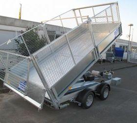 Vercauteren Marcel BVBA - Aanhangwagens - paardentrailers
