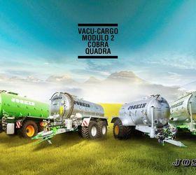 Vercauteren Marcel BVBA - Landbouwmachines